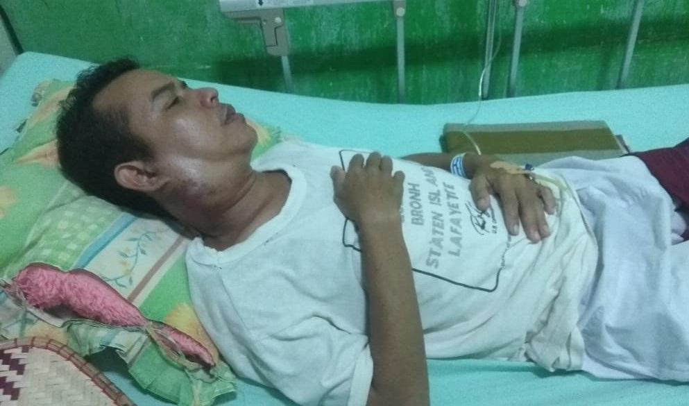 Bantu Penderita Kanker Kelenjar Getah Bening, FKMKB Galang ...