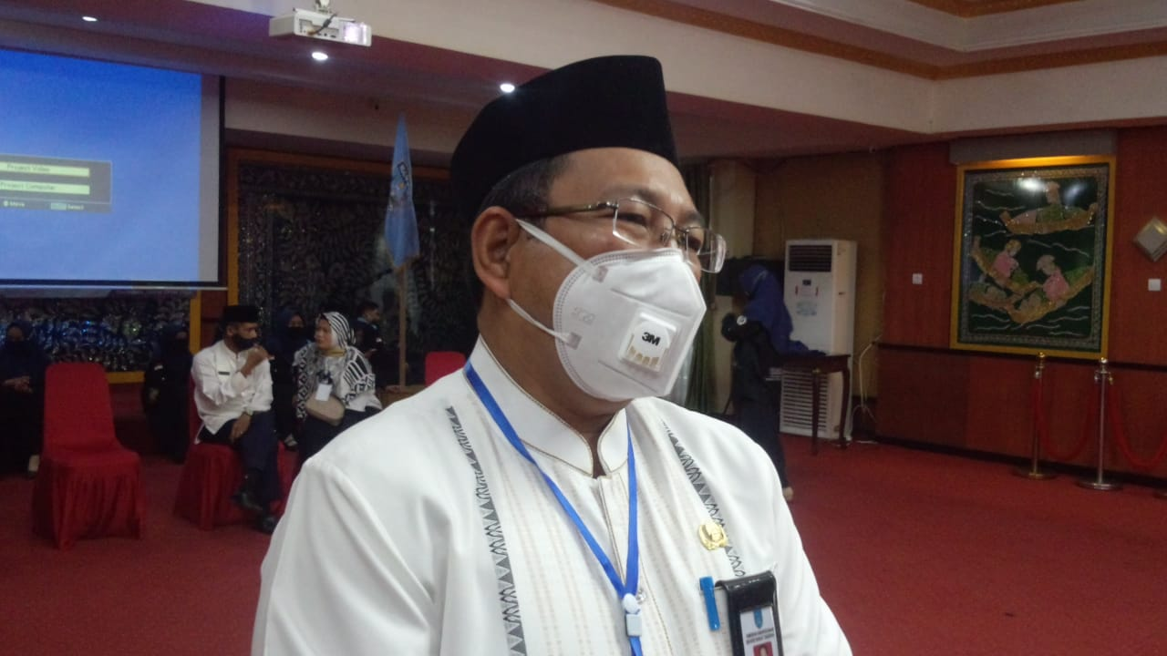 Pansus Covid-19 DPRD Banjar Tanggapi Pembubaran Gugus Tugas Covid-19 Nasional 4