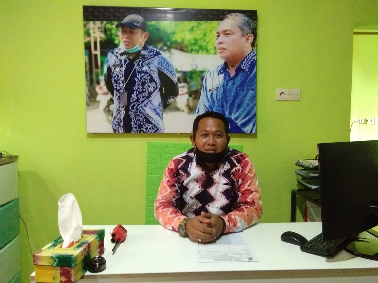 Kelurahan Mentaos Salurkan BST ke 546 Keluarga Penerima Manfaat 4