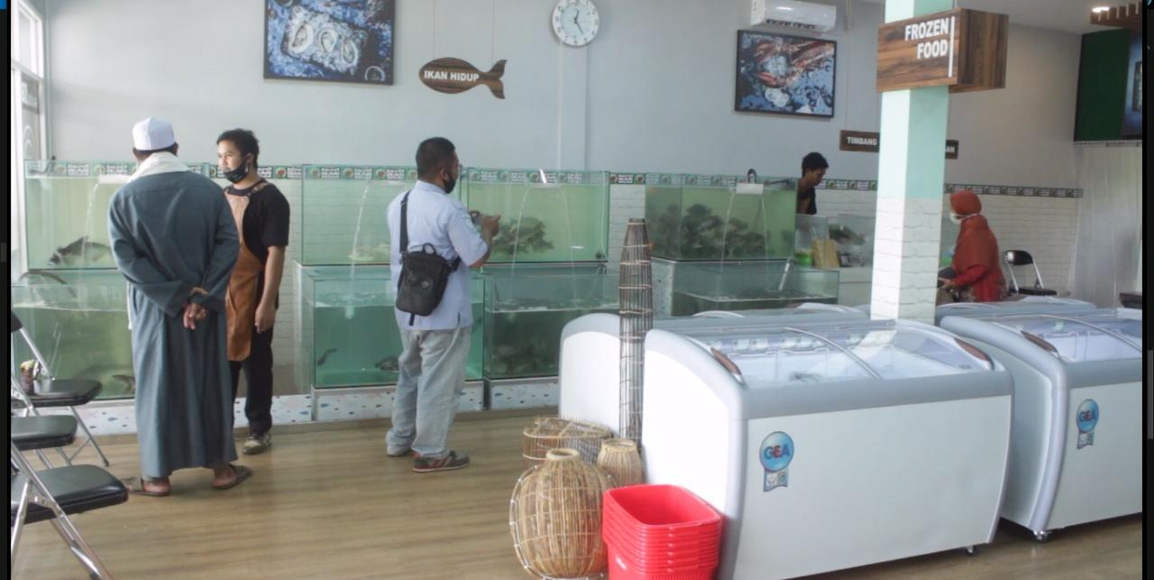 Depo Ikan Segar Kini Ada Di Banjarbaru 6
