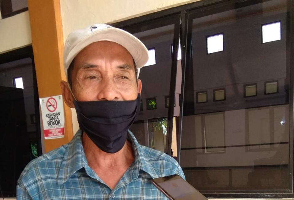 Kelurahan Laura Banjarbaru Salurkan BLT Tahap Dua 5
