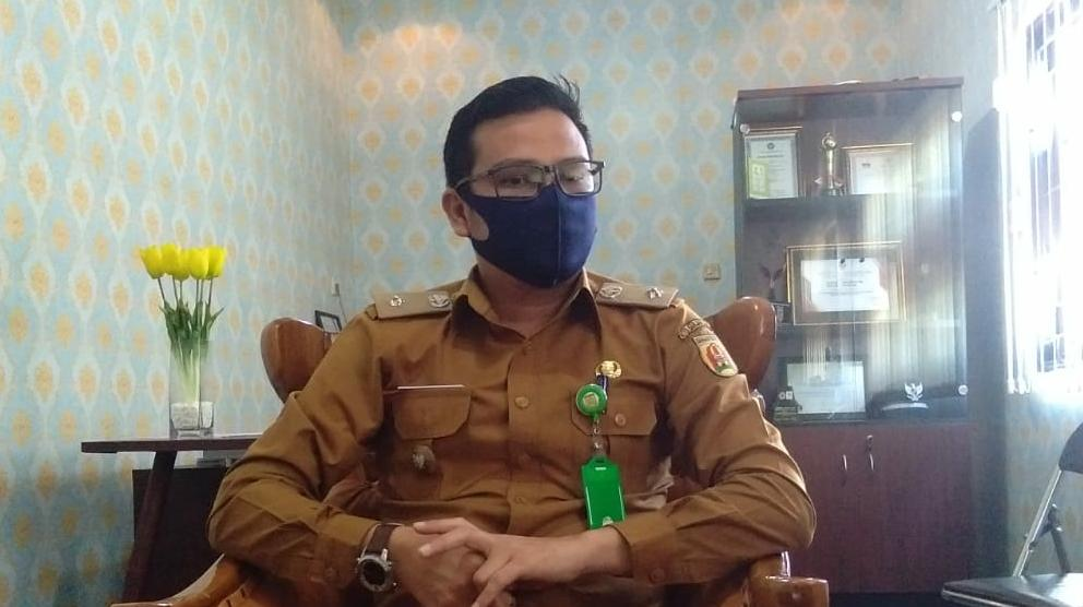 Kelurahan Laura Banjarbaru Salurkan BLT Tahap Dua 4