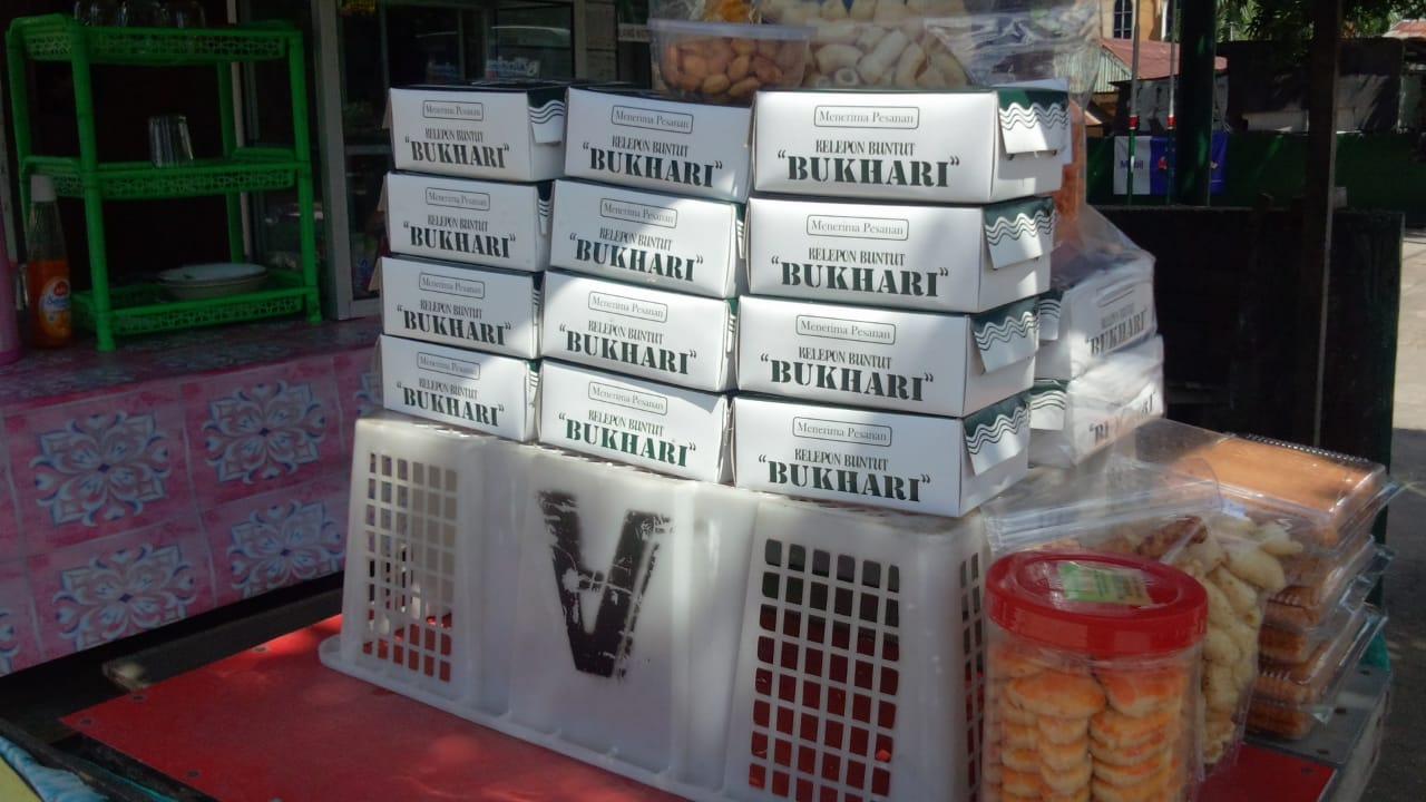 TRENDING: Klepon Tidak Islami? Ini Pendapat Penjual Dan Penikmat Klepon Di Martapura 4