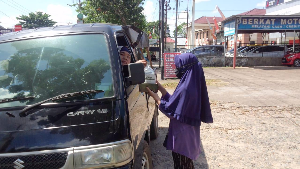 TRENDING: Klepon Tidak Islami? Ini Pendapat Penjual Dan Penikmat Klepon Di Martapura 5