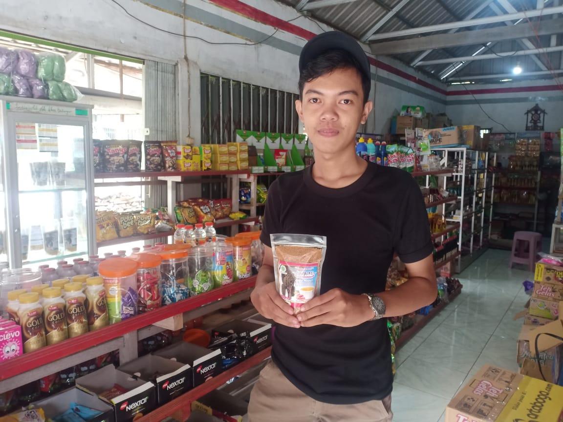 Nasib Pedagang Gula Aren Dimasa Pandemi Covid-19 5