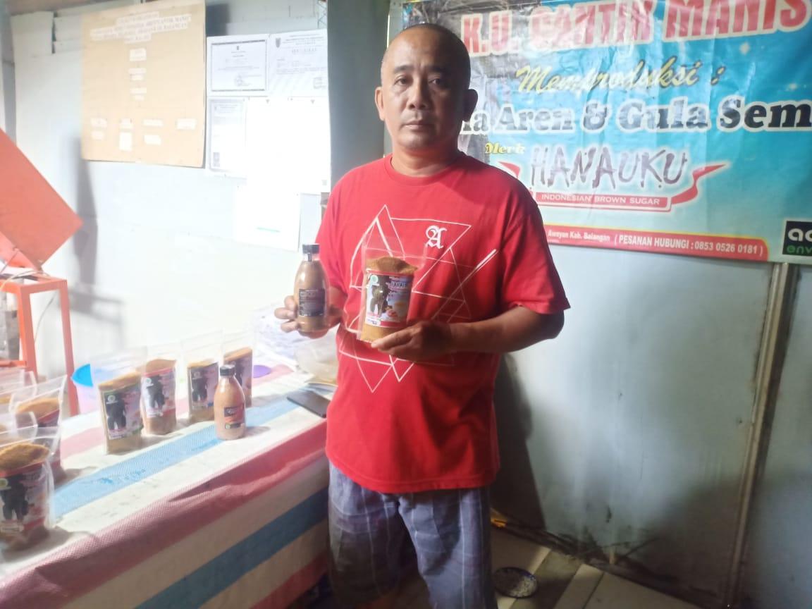 Nasib Pedagang Gula Aren Dimasa Pandemi Covid-19 4