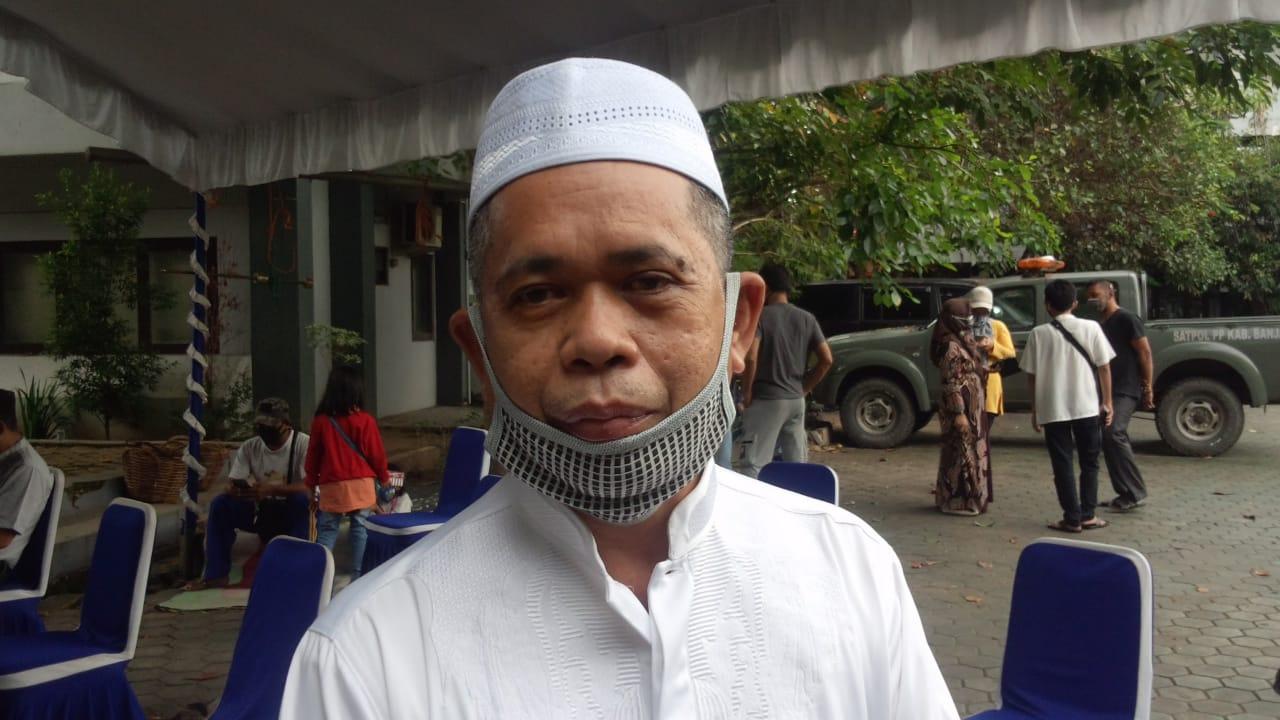 Idul Adha 1441 H, Pemkab Banjar Potong 5 Ekor Hewan Kurban 4